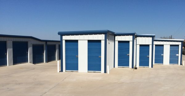 Sonterra Self Storage 1825 County Road 313 Jarrell, TX - Photo 6