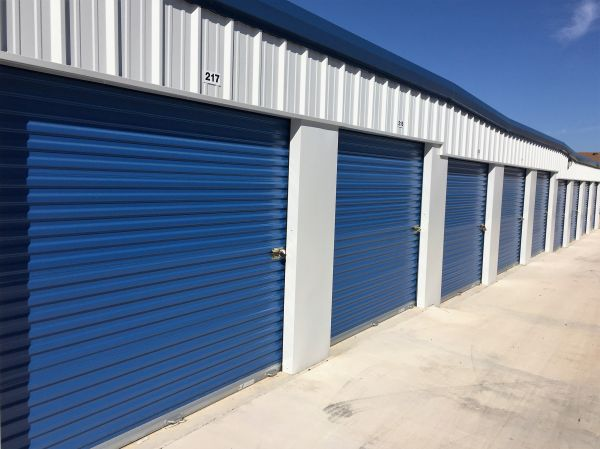 Sonterra Self Storage 1825 County Road 313 Jarrell, TX - Photo 9