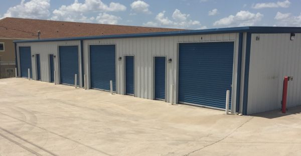 Sonterra Self Storage 1825 County Road 313 Jarrell, TX - Photo 13