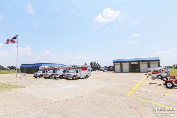 Lavon Self Storage 3151 Parker Rd Wylie, TX - Photo 3