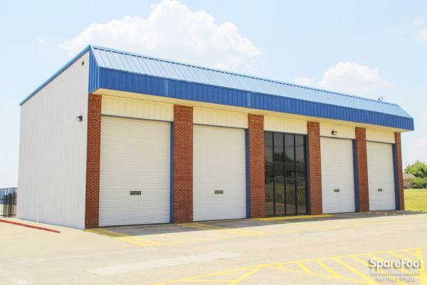 Lavon Self Storage 3151 Parker Rd Wylie, TX - Photo 4
