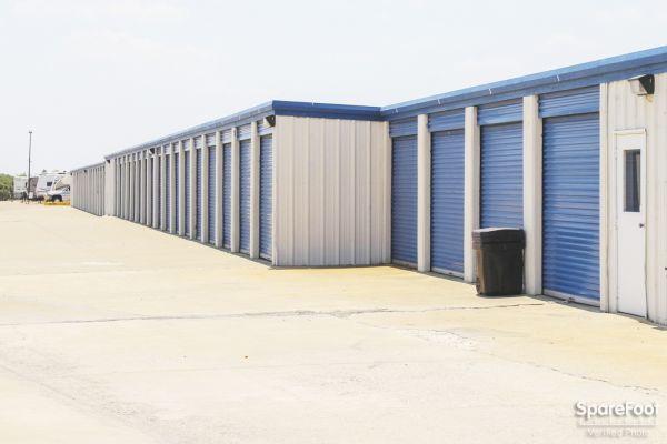 Lavon Self Storage 3151 Parker Rd Wylie, TX - Photo 6