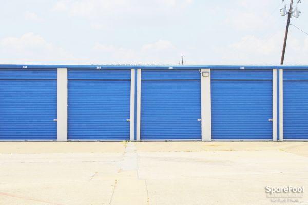 Lavon Self Storage 3151 Parker Rd Wylie, TX - Photo 7