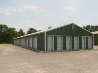 Carolina Self Storage 126 Wing Hill Drive Lexington, SC - Photo 0