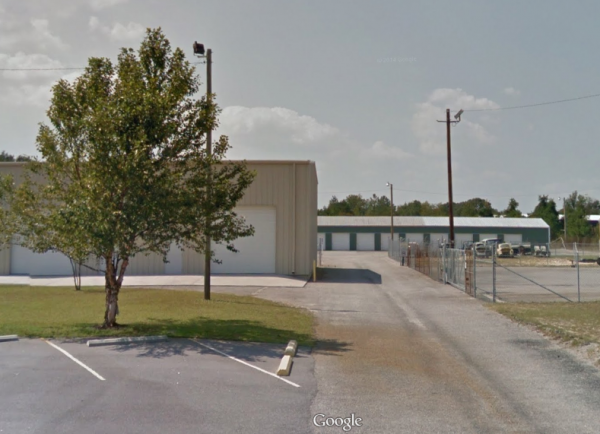 Carolina Self Storage 126 Wing Hill Drive Lexington, SC - Photo 1