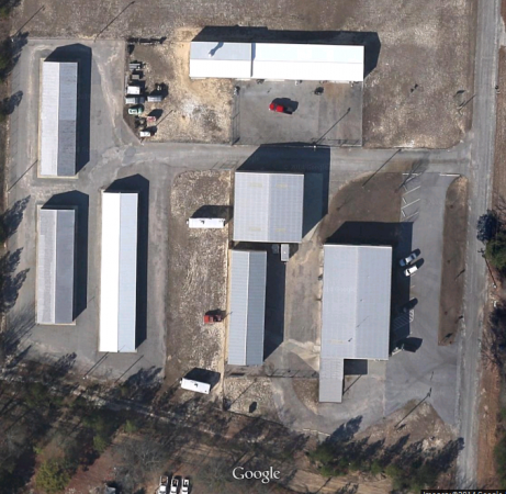 Carolina Self Storage 126 Wing Hill Drive Lexington, SC - Photo 2