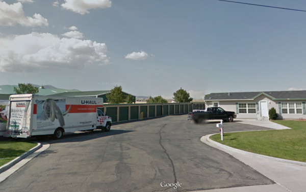 Herriman Self Storage and Moving 5128 W 12600 S Herriman, UT - Photo 0