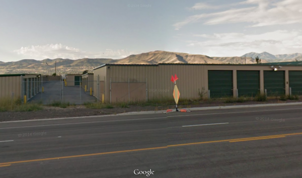 Herriman Self Storage and Moving 5128 W 12600 S Herriman, UT - Photo 1