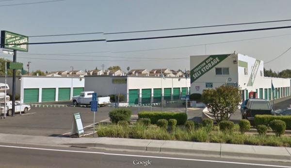 Stockton Blvd. Self Storage - North 6155 Stockton Blvd Sacramento, CA - Photo 0