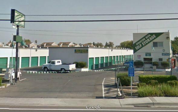 Stockton Blvd. Self Storage - North 6155 Stockton Blvd Sacramento, CA - Photo 4