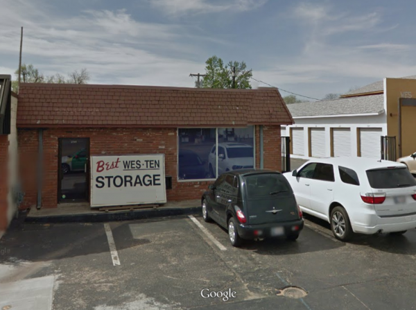 Best Wes - Ten Self Storage 3904B Northwest 10th Street Oklahoma City, OK - Photo 0
