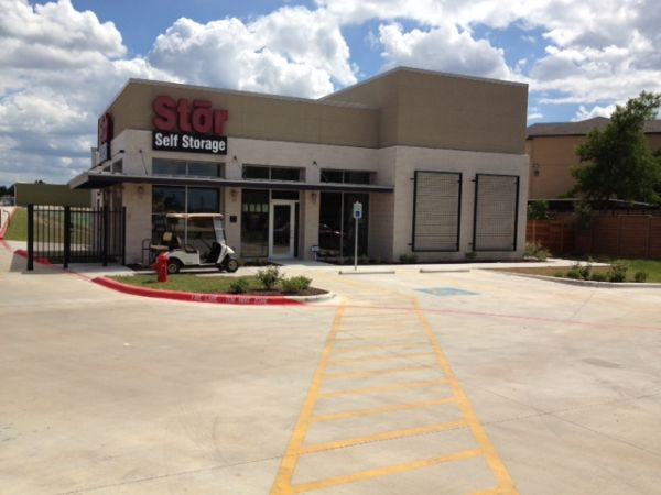 Stor Self Storage - Cedar Park 2211 South Lakeline Boulevard Cedar Park, TX - Photo 0
