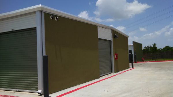 Stor Self Storage - Cedar Park 2211 South Lakeline Boulevard Cedar Park, TX - Photo 4