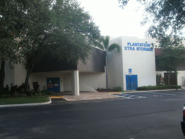 ... Plantation Xtra Storage8489 NW 17th Ct   Plantation, FL   Photo 0 ...