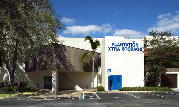 Plantation Xtra Storage 8489 NW 17th Ct Plantation, FL - Photo 2