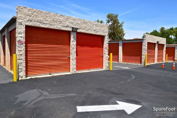 Arizona Mini Storage 12650 N Cave Creek Rd Phoenix, AZ - Photo 5