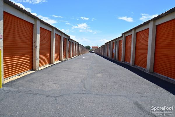 Arizona Mini Storage 12650 N Cave Creek Rd Phoenix, AZ - Photo 6