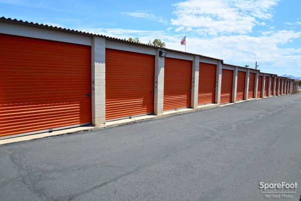 Arizona Mini Storage 12650 N Cave Creek Rd Phoenix, AZ - Photo 7