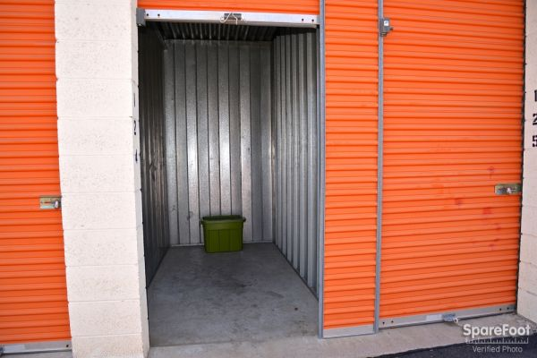 Arizona Mini Storage 12650 N Cave Creek Rd Phoenix, AZ - Photo 11