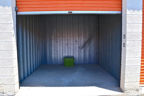 Arizona Mini Storage 12650 N Cave Creek Rd Phoenix, AZ - Photo 12