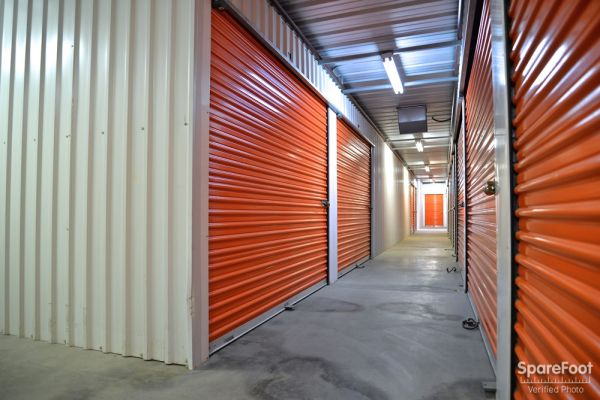 Arizona Mini Storage 12650 N Cave Creek Rd Phoenix, AZ - Photo 16