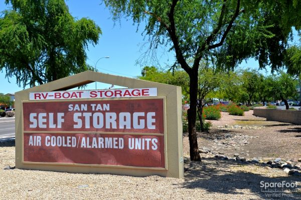 San Tan Self Storage Lowest Rates Selfstorage Com