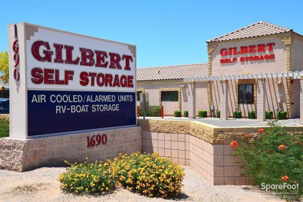 Gilbert Self Storage Lowest Rates Selfstorage Com