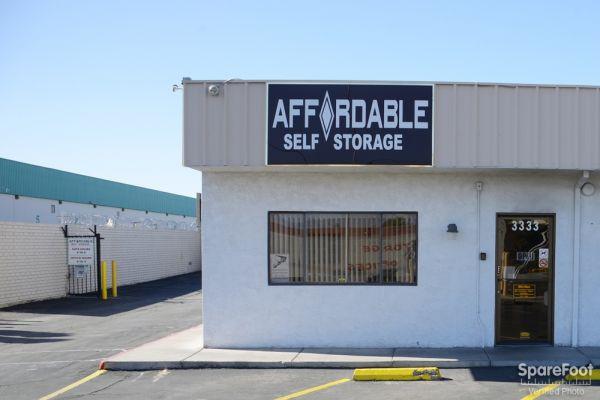 Affordable Self Storage3333 Meade Ave Las Vegas Nv Photo 1