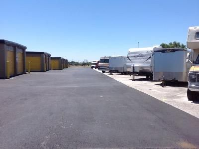 Life Storage - San Antonio - Walzem Road 6110 Walzem Road San Antonio, TX - Photo 1