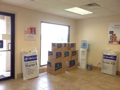 Life Storage - San Antonio - Walzem Road 6110 Walzem Road San Antonio, TX - Photo 3