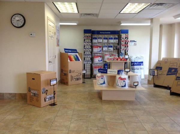 Life Storage - San Antonio - Walzem Road 6110 Walzem Road San Antonio, TX - Photo 2