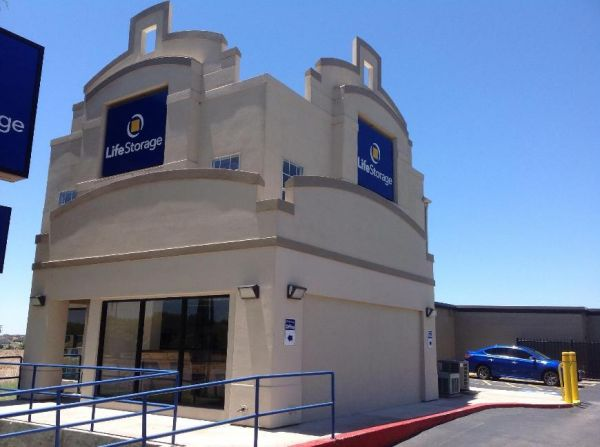 Life Storage - San Antonio - Walzem Road 6110 Walzem Road San Antonio, TX - Photo 0