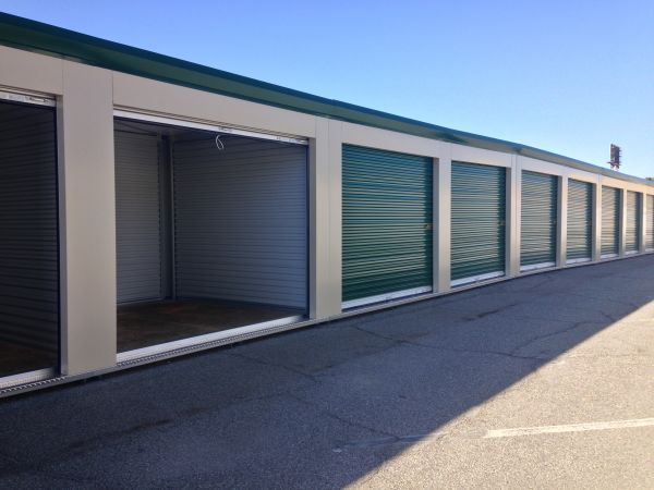 Mt. Olive Storage 1500 Crestfield Drive Duarte, CA - Photo 5