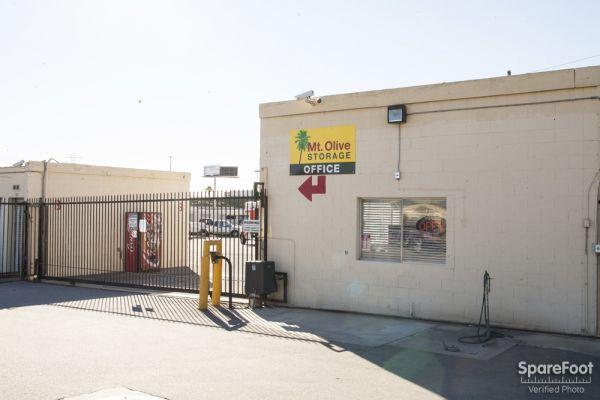 Mt Olive Storage1500 Crestfield Drive Duarte Ca Photo 2