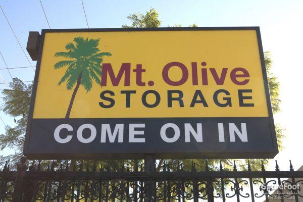 Mt Olive Storage1500 Crestfield Drive Duarte Ca Photo 1