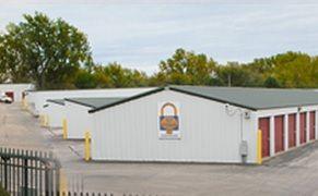 ... Huntley Self Storage11221 Giordano Court   Huntley, IL   Photo 0 ...