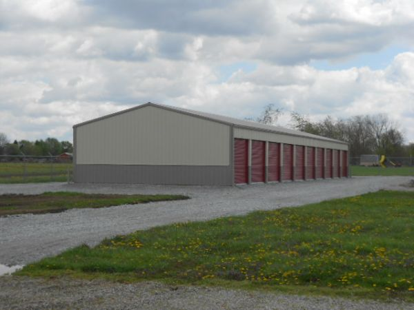 Tegtmeyer's Self Storage, Inc. 8060 North Us Highway 68 Wilmington, OH - Photo 2