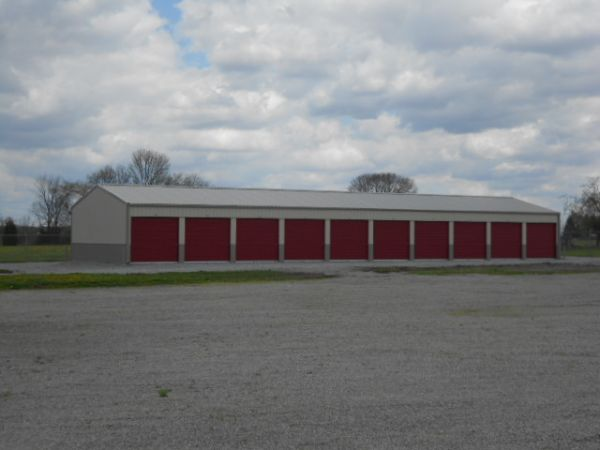 Tegtmeyer's Self Storage, Inc. 8060 North Us Highway 68 Wilmington, OH - Photo 0