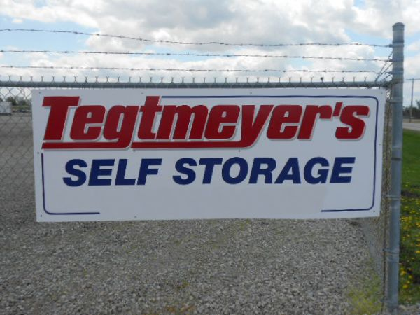 Tegtmeyer's Self Storage, Inc. 8060 North Us Highway 68 Wilmington, OH - Photo 3