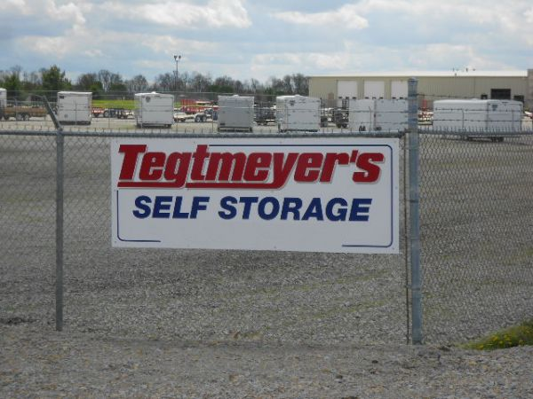 Tegtmeyer's Self Storage, Inc. 8060 North Us Highway 68 Wilmington, OH - Photo 4