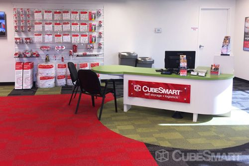 CubeSmart Self Storage - Surprise - 15821 North Dysart Road 15821 North Dysart Road Surprise, AZ - Photo 2
