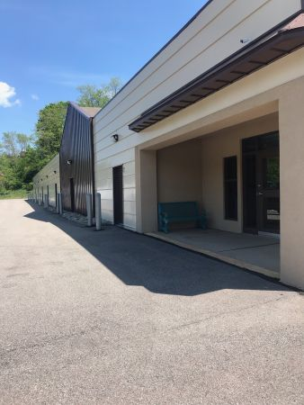 Penn Hills Self Storage 1134 Universal Road Pittsburgh, PA - Photo 0