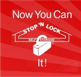 Stop 'N Lock I 3570 East Ellsworth Road Ann Arbor, MI - Photo 1