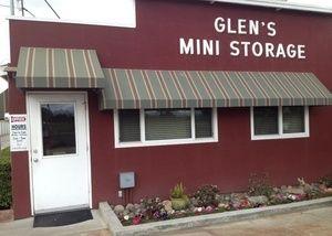 Glen's Mini Storage 1877 N Farmersville Blvd Farmersville, CA - Photo 1