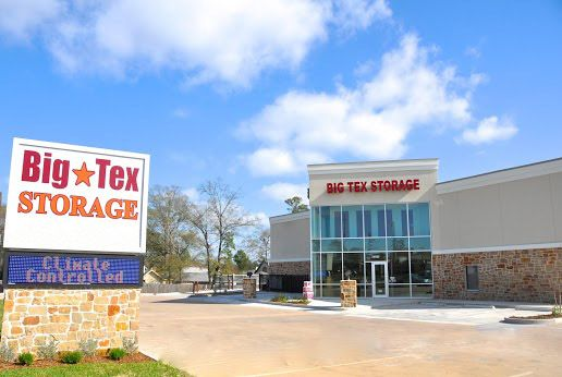 Gentil ... Big Tex Storage   Woodlands24922 Kuykendahl Road   Tomball, TX   Photo  0 ...