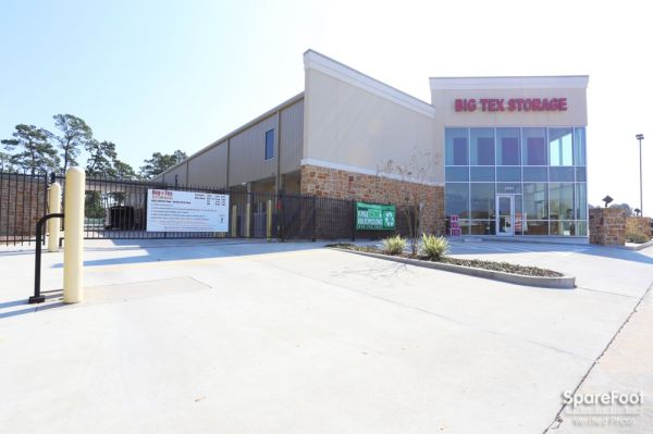Big Tex Storage - Woodlands 24922 Kuykendahl Road Tomball, TX - Photo 2