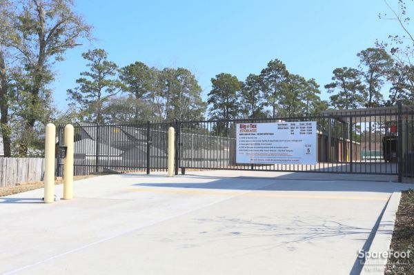 Big Tex Storage - Woodlands 24922 Kuykendahl Road Tomball, TX - Photo 3