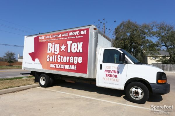 Big Tex Storage - Woodlands 24922 Kuykendahl Road Tomball, TX - Photo 5