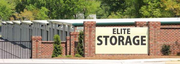 ... Elite Storage - Woodland Ave.2205 Woodland Avenue - Sanford NC - Photo 1 ... & Elite Storage - Woodland Ave.: Lowest Rates - SelfStorage.com