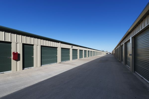 North Fry Road Self Storage 5425 North Fry Road Katy, TX - Photo 3